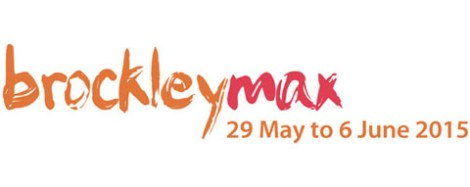 Brockley Max dates 29 May to 6 June