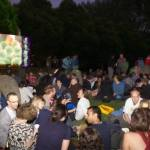 Brockley Max film night Brockleywood Nights, 2011