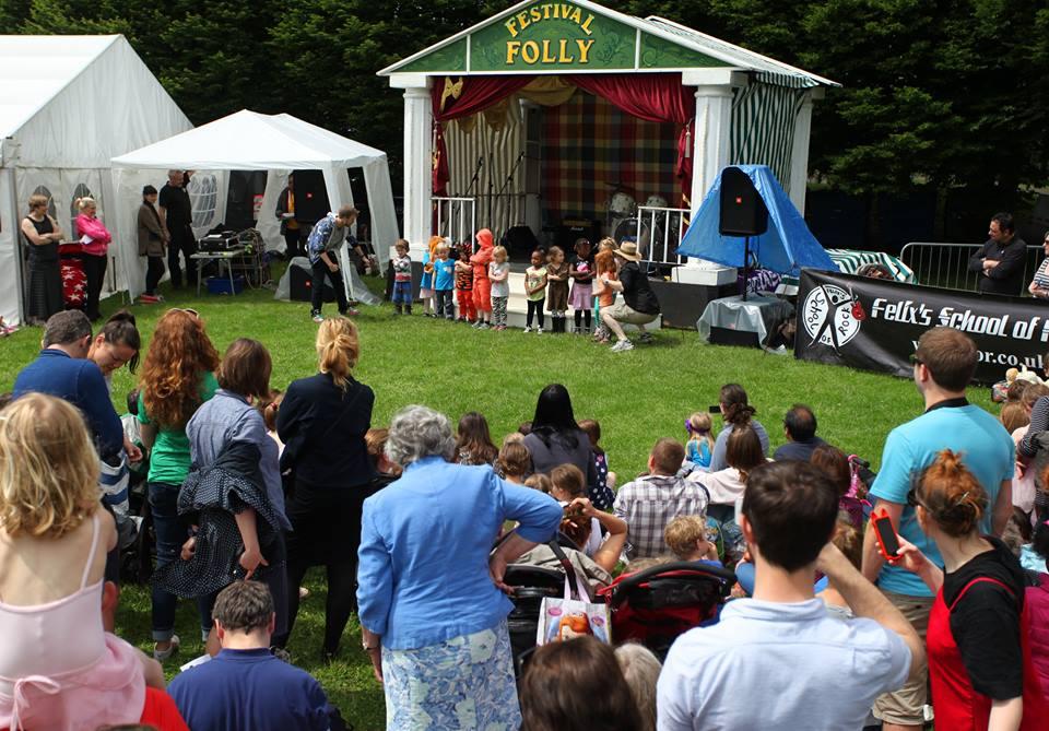 Festival Folly
