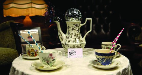 Photo of Little Nan's Cocktails in Teapots
