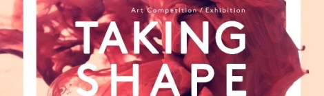 Taking Shape - Call for artists
