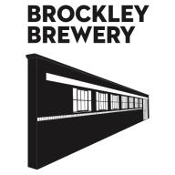 Brockley Brewery - Black logo