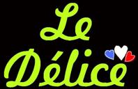 Le Delice - logo