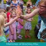Memories of Brockley Max
