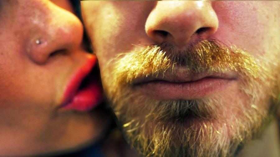 89b74563 Dlaczego Kobiety kochają brody? - Brodaty Zbir
