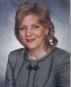 Carol Haber