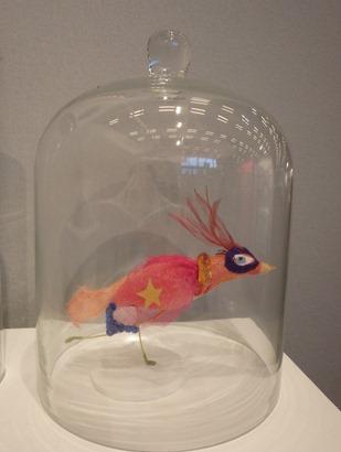 Oiseau 2 Sophie Touret
