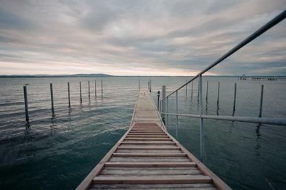 Chemin par Roland Brunner