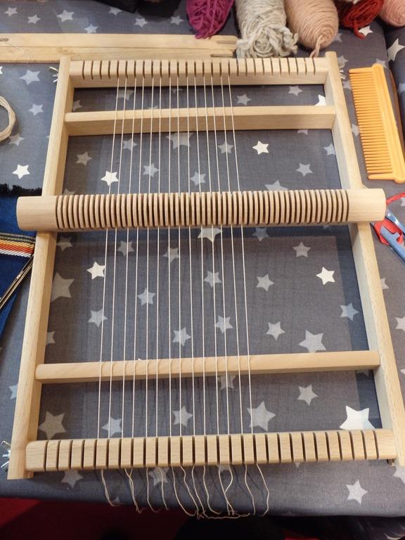 tissage-installation-des-fils-de-chaine