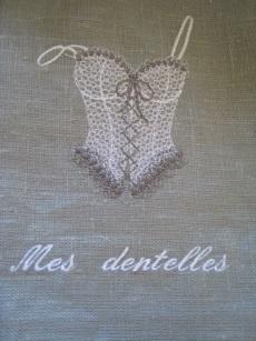 Pochon lingerie 2
