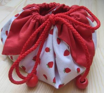 Bourse fraises