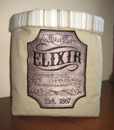 pochon elixir