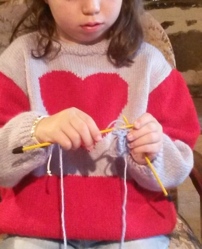 lilou tricote