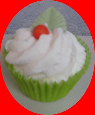 savon cupcake