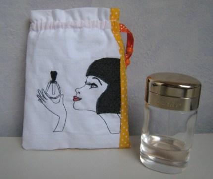 pochon parfum 1
