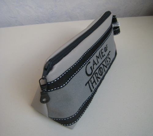 trousse trapeze game of thrones