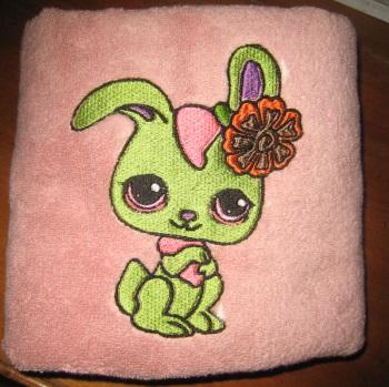 petshop lilou