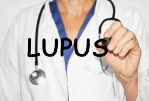 Lupus (SLE) Natural Treatments that work - Dr Robert Brody