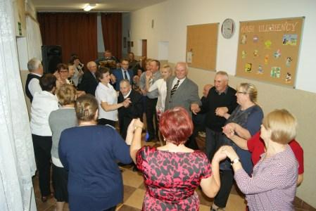 Dzień Seniora 2017 w Brodzicy