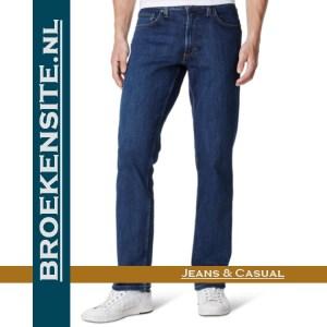 Mustang Big Sur dark M 3169 5666 74 Broekensite jeans casual