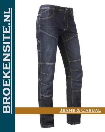 Brams Paris Mark sand blast darkBP 1.3530-A82 Broekensite.nl jeans en casual