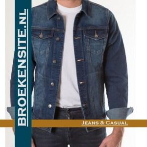 New Star Harvard jack stone used NS-999-HARVARD-23-14 Broekensite jeans casual