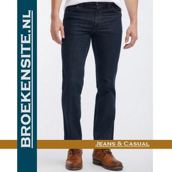 Mustang Tramper Tapered denim blue jeans M 1006742 - 5000 880 Broekensite jeans casual