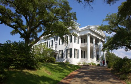 Stanton Hall, Natchez MS