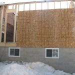 Gibson Street Addition, Reno, & Garage