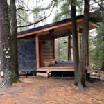 McDougall Sauna