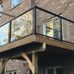 Sutton  Deck #2