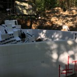 Armour Cottage - Before Construction ICF