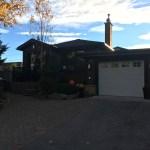 Etobicoke Addition & Reno - After Construction Front