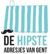 Logo Hipste adresjes gent