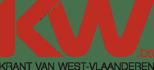 KW Krant van west-vlaanderen logo voor broesse plantenwinkel gent tropisch plantenkaffee