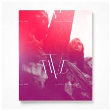 SS 2013 five catalog