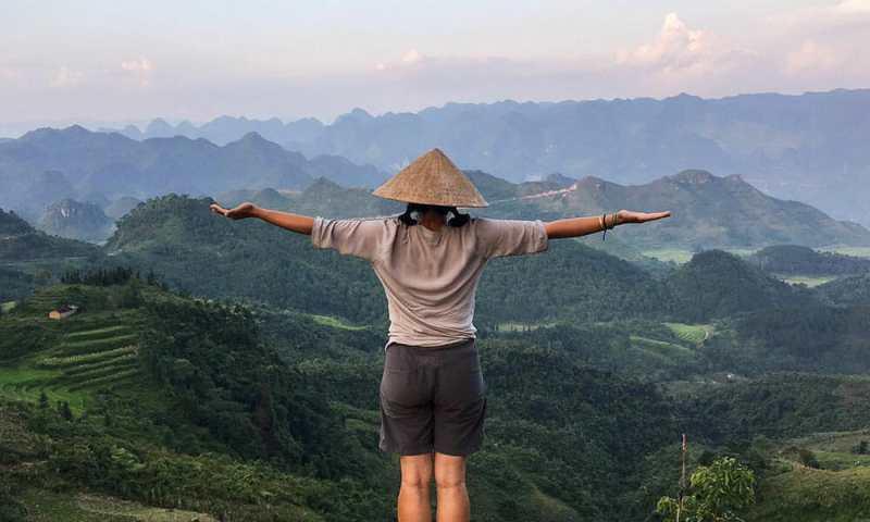 Ha Giang Heaven's Gate Vietnam