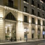 Alicante Spain Hospes Amerigo Hotel