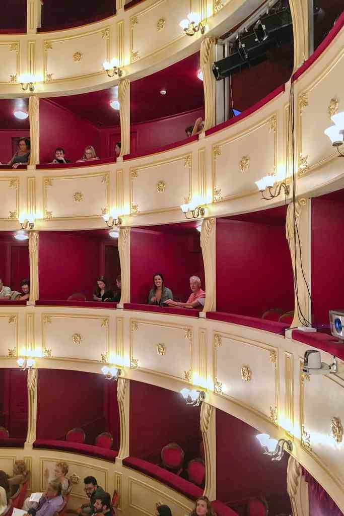 apollon theatre syros greece