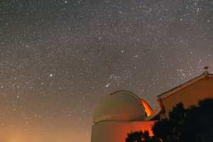starlight reserve stargazing valencia observatory