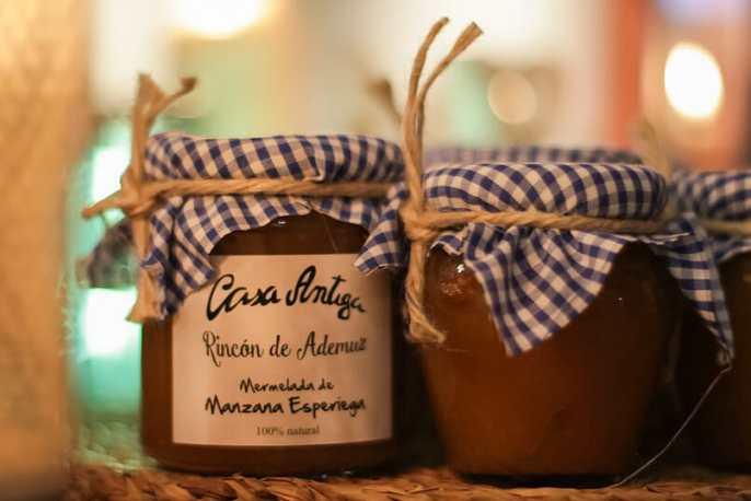 starlight reserve stargazing valencia apple jam