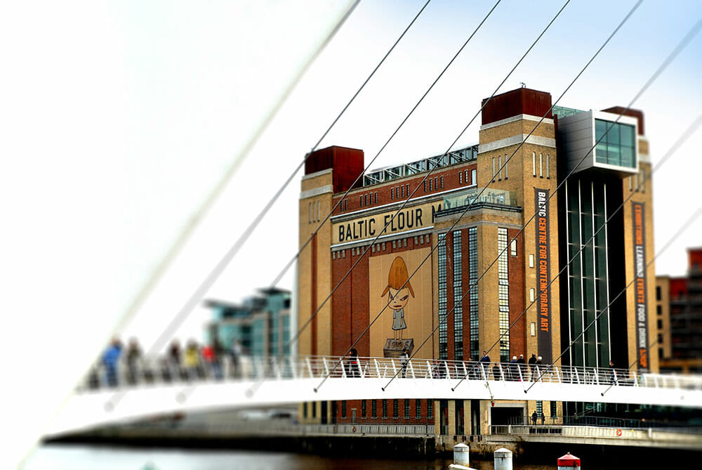 BALTIC Centre for Contemporary Art Newcastle