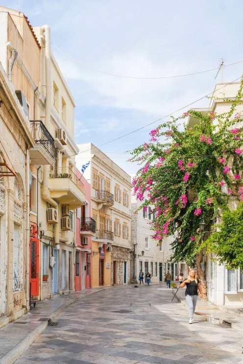 Ermoupoli, Syros