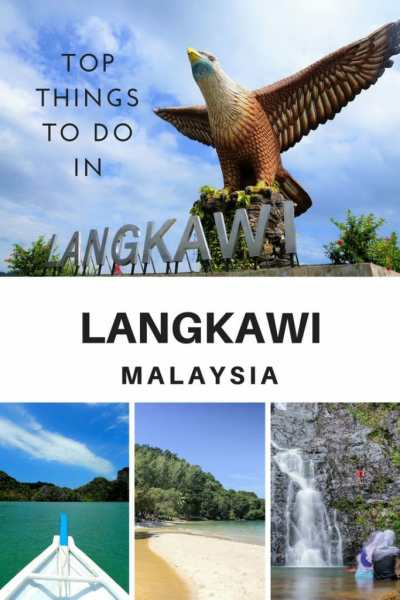 Top things to do in Langkawi Malaysia