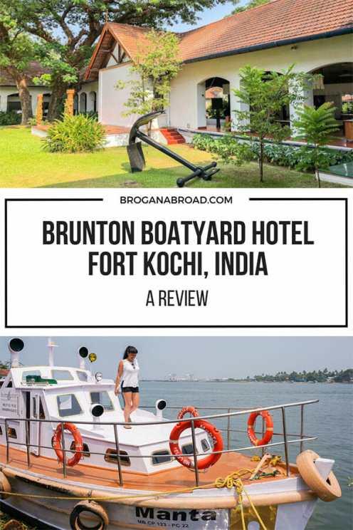 #Kochi #Kerala #India