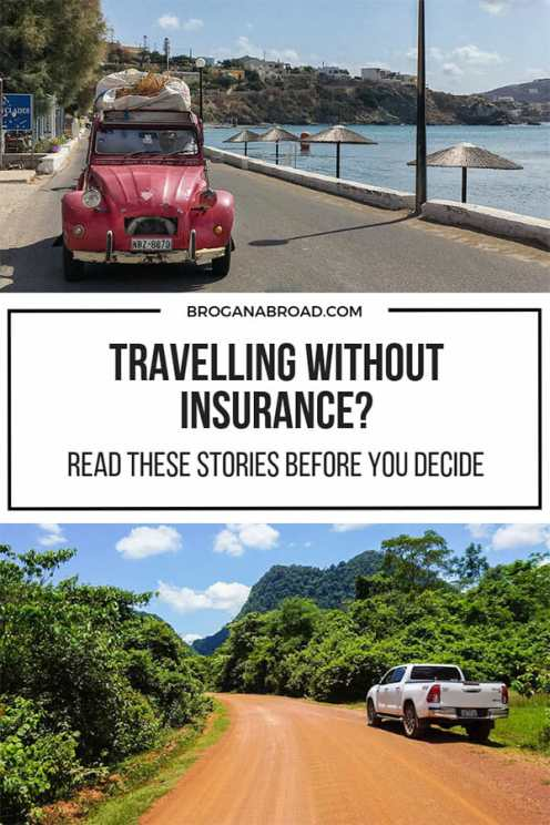 Considering travelling without insurance or wondering whether it's worth it? Read these travel horror stories that show why travel insurance is important.