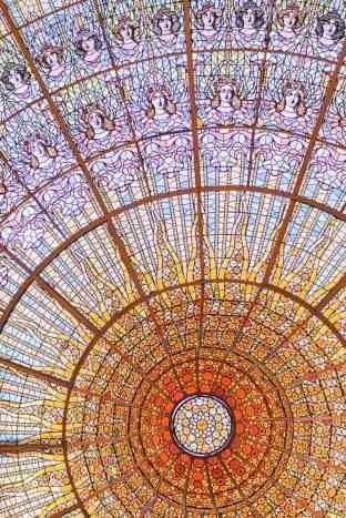 Palau de la Musica, Barcelona 2
