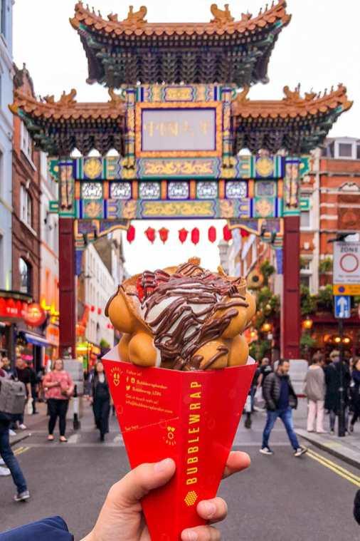 Chinatown,-London
