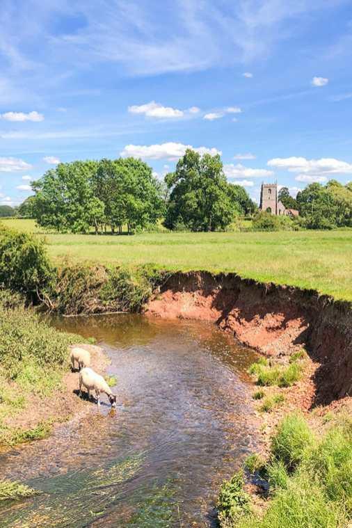 Warwickshire-Countryside