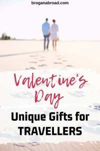 20+ Valentine's Gifts for Travel Lovers